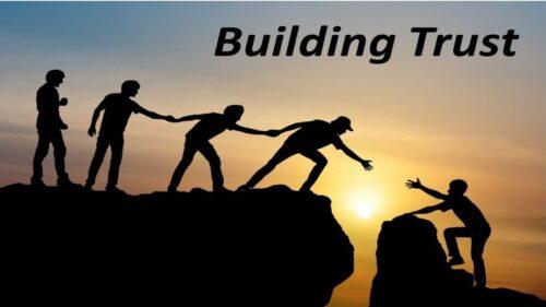 Building Trust thumbnail